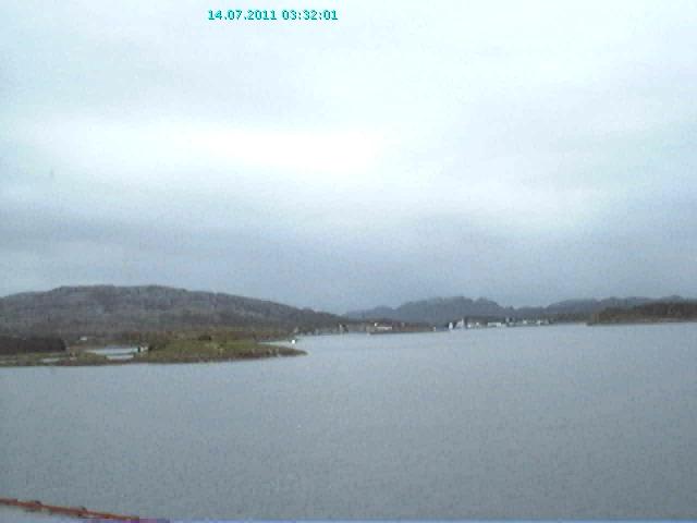 Rørvik - havn